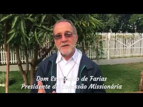 Mensagem de Dom Esmeraldo - SMP