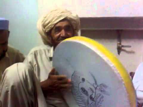 Pashto Musafar Song.
