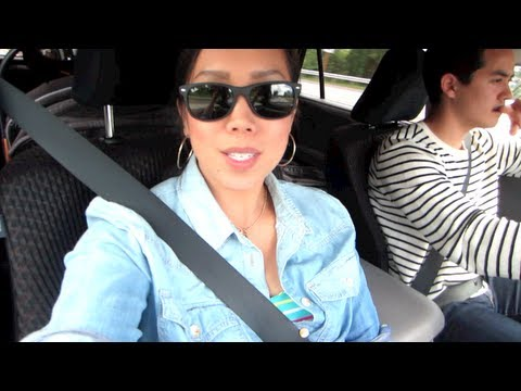 Bridge Collapsed :( - May 23, 2013 - itsJudysLife Vlog