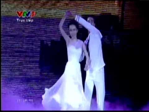 Bước nhảy hoàn vũ - Đêm chung kết  trực tiêp 6 -  VTV3 22/3/2014