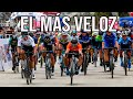 Luis Carlos Chia Bermudez wins 2nd stage Vuelta a Colombia 2021