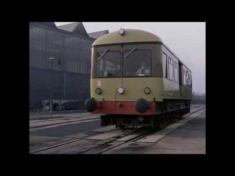 British Transport Films Volume 12: The Driving Force - Trailer