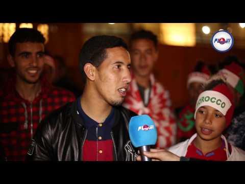 ارتسامات المغاربة بعد فك عقدة تونس