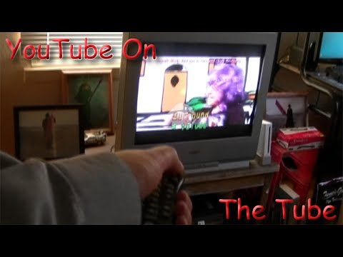YouTube On The Tube (2011)