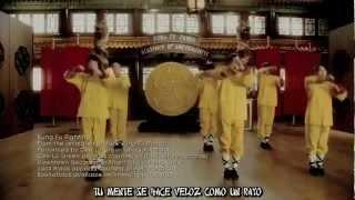 Carl Douglas.-Kung Fu Fighting Subtitulada Español