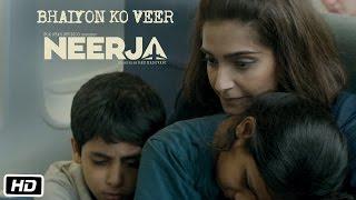 neerja movie flight scences, Sonam Kapoor, Shabana Azmi, bollywood movies
