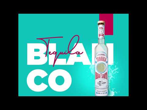 Tequila Don Diego Santa - Quality Facts BLANCO