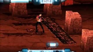 GMFanimatAnalisa-Mutante Rex Aliança Inimiga