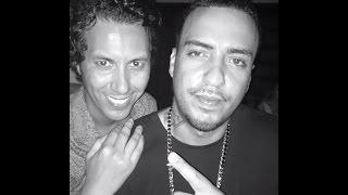 نجم الراب الأمريكي فرانش مونتانا: أنا كازاوي وهادي هي الفرقة لي كانشجع في المغرب ! |