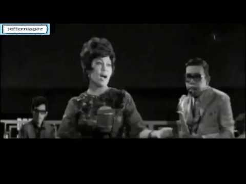 OST Putus Sudah Kasih Sayang 1971 - Mengapa Membisu - Saloma