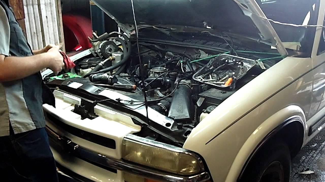1999 Chevrolet K1500 Suburban Chevy Blazer Ignition Coil 1996