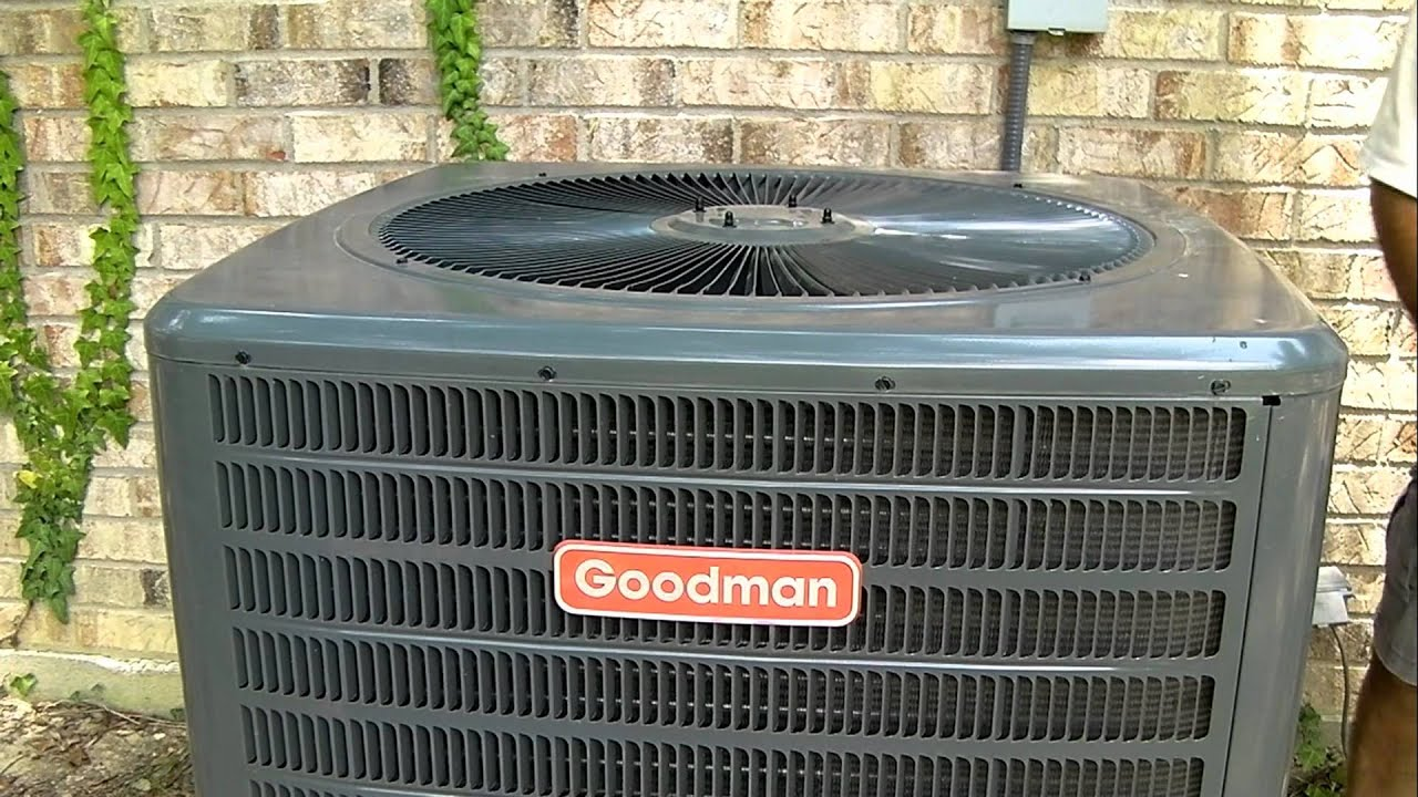 #928139 How To: Should I Replace And Upgade My Central A/C Unit  Best 4073 How Much To Add Central Air photos with 1920x1080 px on helpvideos.info - Air Conditioners, Air Coolers and more