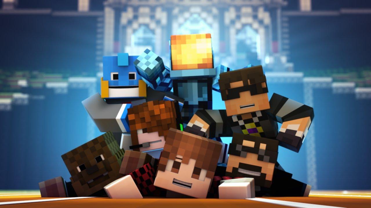 Risultato immagine per team minecraft