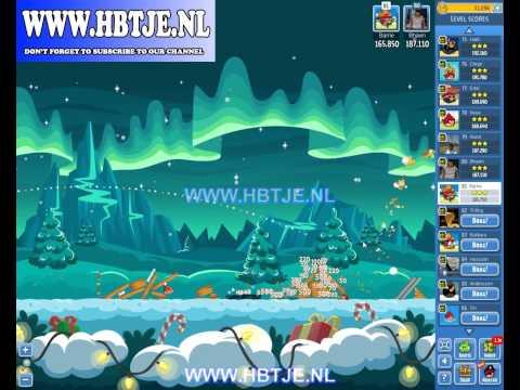 Angry Birds Friends Tournament Week 82 Level 3 high score 196k (tournament 3)