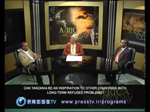 Press TV, Africa Today Tanzania and its liberal re image