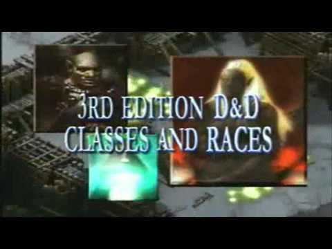 Trailer Oficial de Icewind Dale 2 PC (2002)