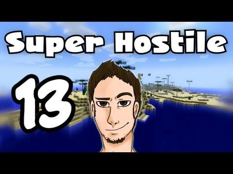 Super Hostile - Sunburn Islands Ep. 13 - Frozen Tropics