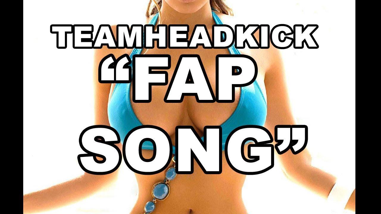 FAP SONG | TEAMHEADKICK (Lyrics) - YouTube