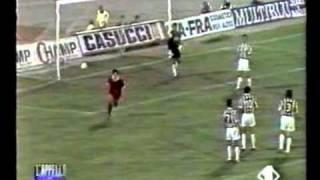 13/09/1994 - Coppa UEFA - CSKA Sofia-Juventus 3-2 (0-3 a tavolino)