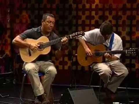 Choro Ensemble | Brasileirinho (Waldir Azevedo) | Instrumental Sesc Brasil