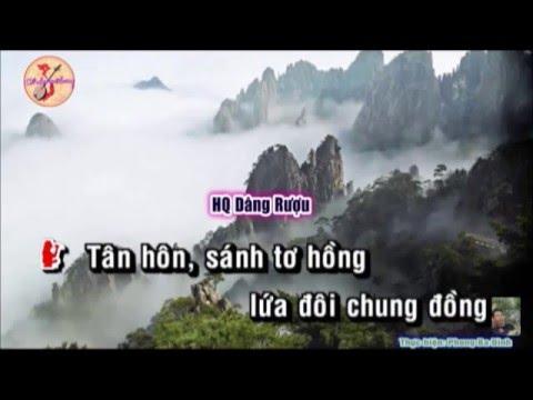 KARAOKE .TD .Cong Chua Do Lu (ft)