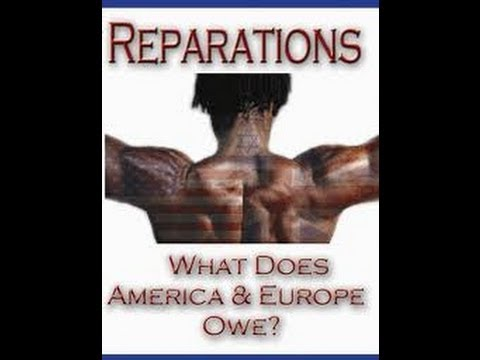 INSANITY CHECK2 - Reparations To Repair The Irreparable