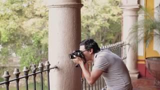 Curso básico de fotografía. Parte 2