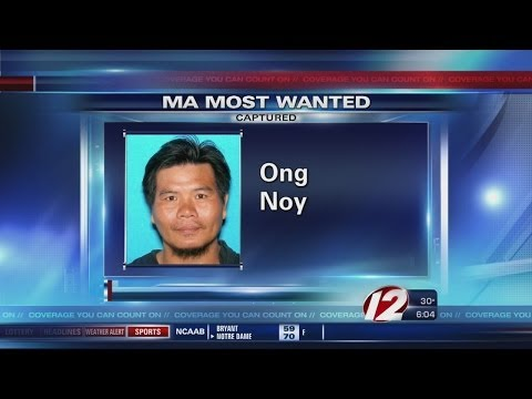 Sex Offender Arrested