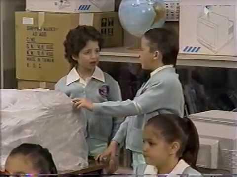 Carrusel de las Americas - capitulo 1 completo (1992)