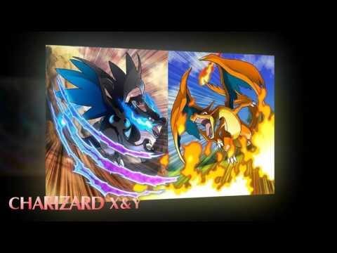 PokeTV-Pokemon X&Y-Top 10 tiến hóa Mega đẹp nhất