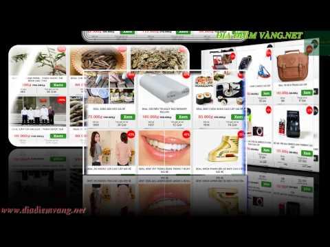 DiaDiemVang.net - Mua Bán Hàng Online Giá rẻ - Khuyến Mãi.