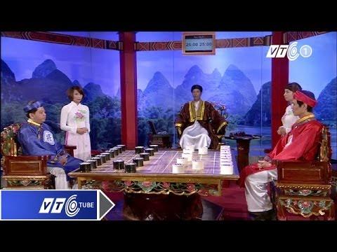 Trạng cờ Quý Tỵ: Vòng 2 - Cẩm Long Vs Thanh Tân | VTC
