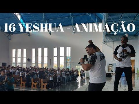 16° YESHUA | Parte 1 | Animação | ANSPAZ
