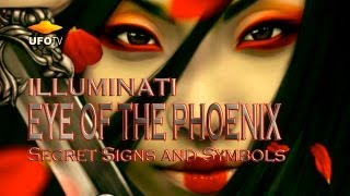 SECRET ILLUMINATI Eye Of The Phoenix FEATURE FILM