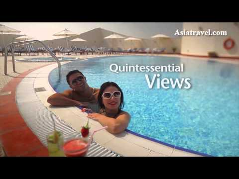 Five Continents Hotels and Resorts, United Arab Emirates - TVC by Asiatravel.com