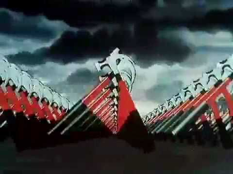 Pink    Floyd    --    The    Wall   [[  Official   Video   ]]