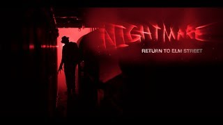 Nightmare: Return to Elm Street (2018) | Official Trailer #3 (4K)