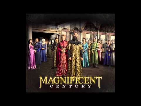 Magnificent Century Soundtrack - Through Time