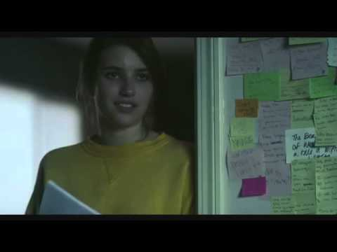 Palo Alto Trailer - James Franco, Emma Roberts (2013) Gia Coppola Movie HD