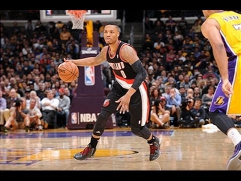 Duel: Damian Lillard vs. Nick Young