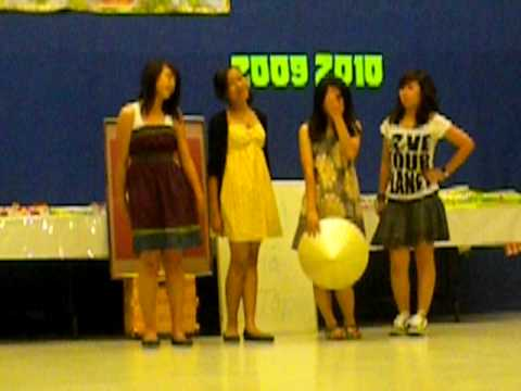 Viet School Fashion Show