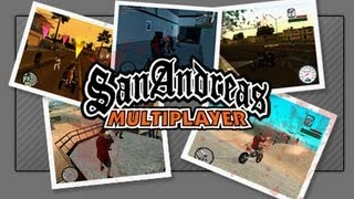 2014-GTA: San Andreas How To Download/Install Sa-Mp 0.3z