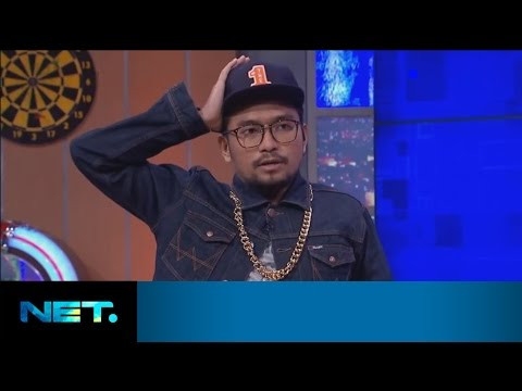 Khusus Commenters Berjiwa Muda | The Comment | Danang & Darto | NetMediatama