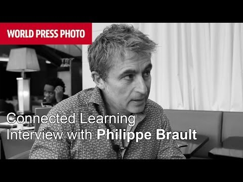 Interview with Philippe Brault