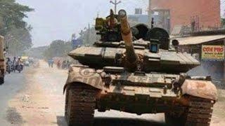 Mạng TQ tung tin sốt dẻo xe tăng T-90 đã ở Việt Nam (130)
