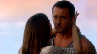 Steve and Catherine- Hawaii five-0
