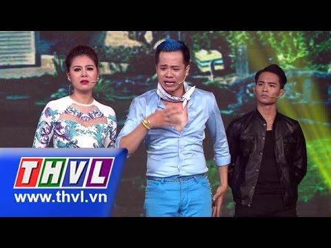 THVL | Cười xuyên Việt – Phiên bản nghệ sĩ | Tập 3: Đòi nợ - Nghệ sĩ Nam Thư