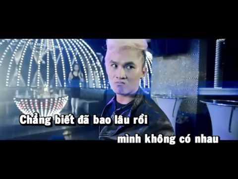 Lệ Cay 2 Remix Du Thiên Karaoke YouTube