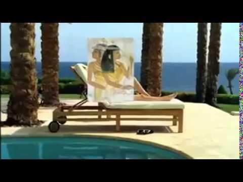 Egypt Your Closest Paradise   Egypt Tourism Campaign