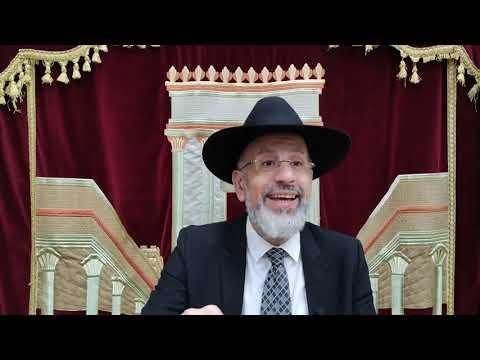 Parashat Balak Bilam , prophète des nations. Réussite pour Das Dores Emmanuel et toute l equipe de Ohel Moshe